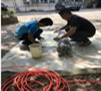 上海管道非开挖修复技术-上海排水管道非开挖修复公司