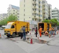 上海下水道清淤工程-上海下水道清淤价格