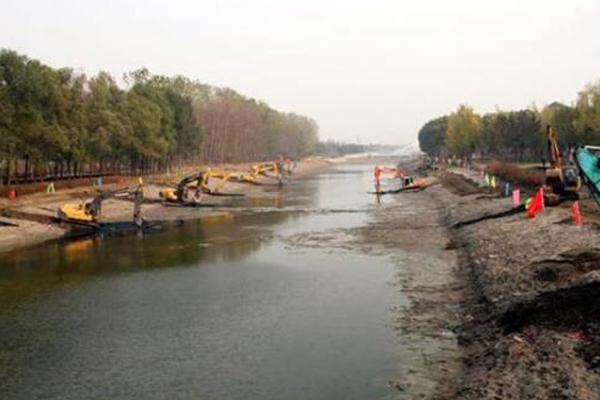 上海河道清淤疏通-上海河道清淤施工队