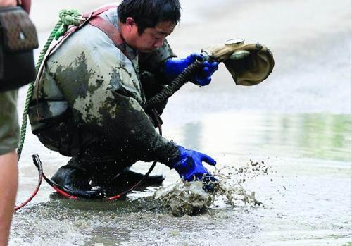 上海雨水管道清洗疏通-上海雨水管道疏通清淤