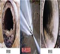 上海高压清洗疏通管道-上海管道高压清洗
