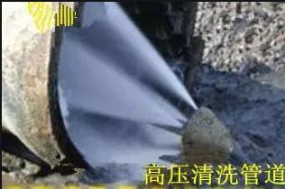 上海管道高压清洗-上海专业高压清洗