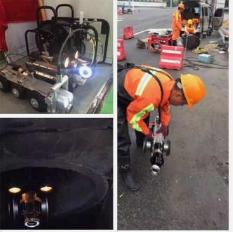 上海管道质量检测公司-上海管道质量检测