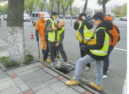 上海专业管道检测-上海管道qv潜望镜检测