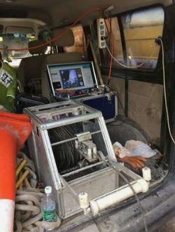 上海管道在线泄漏检测-上海管道检测的方法