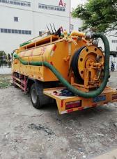 上海下水道高压清洗-上海专业清洗管道